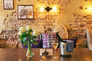 Второй I Like Wine откроется на месте винного бара «Гаврош»