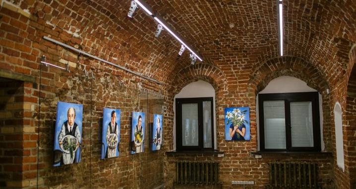 UVS Art Gallery