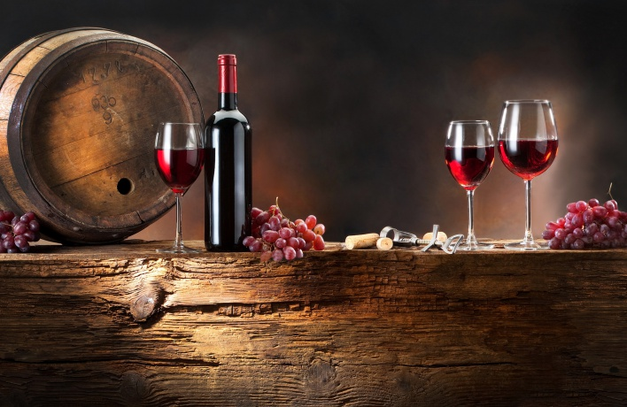 Городской винный фестиваль