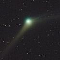 Над Москвой пролетит комета Каталина