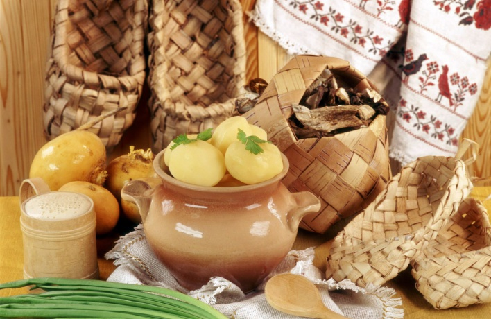 5 фактов о русской кухне