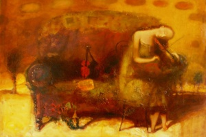Art Severina в ЦДХ