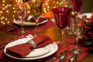 Рождественская кухня Восточной Европы