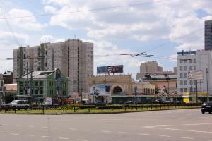 На площадях Садового кольца появятся пункты для зарядки гаджетов