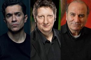5 гениев мировой режиссуры на московских сценах