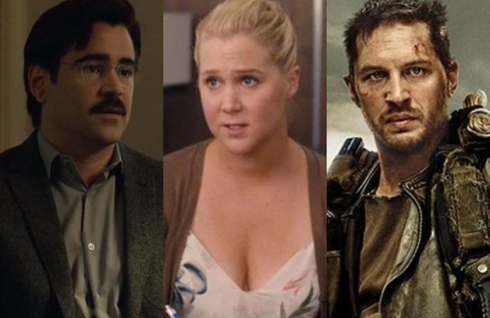 36 лучших фильмов 2015 по мнению ведущих кинокритиков