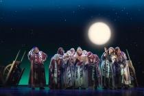 Мюзикл «Иосиф и его удивительный плащ снов»
