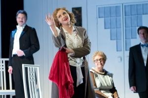 Спектакль «Театр»
