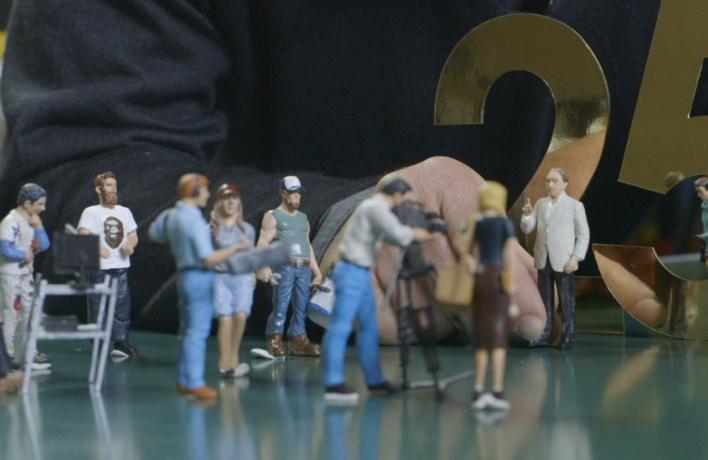 Креативное агентство Saatchi & Saatchi покажет лучшие работы режиссеров New Directors' Showcase