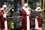 На вокзалах будут играть оркестры Дедов Морозов
