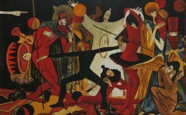 Жизнь и театр Александра Тихомирова