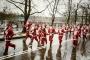 Забег Дедов Морозов на ВДНХ устроят в воскресенье