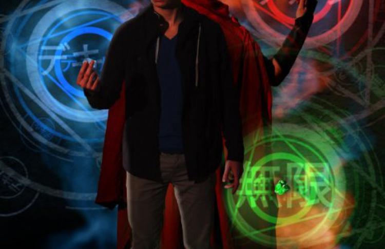 Декиру: Магические камни