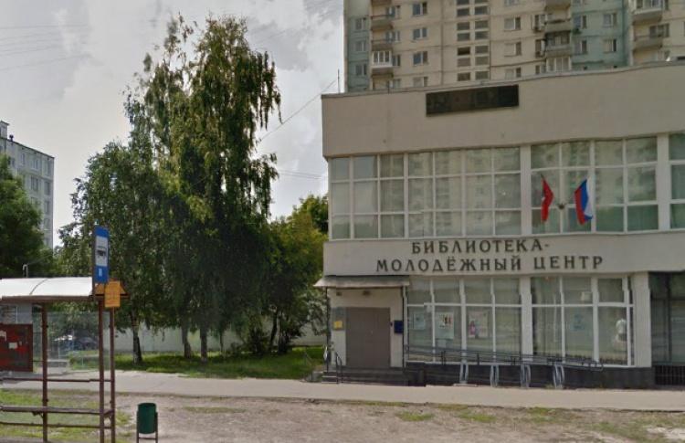 Московская драматическая группа