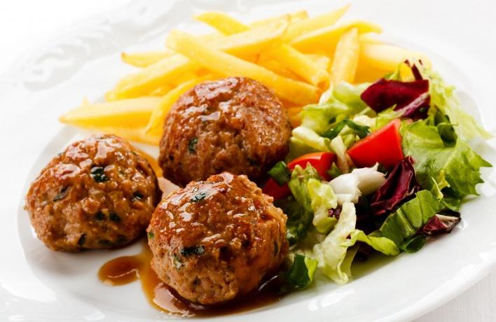 Кулинарный вегетарианский мастер-класс