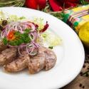 15 лучших похмельных блюд