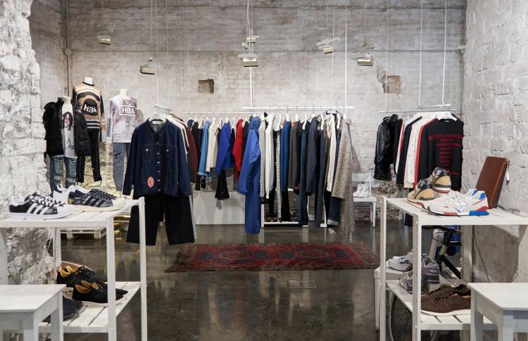 1a57248f0e9c2 Лучшие магазины Москвы: мультибренды | Мода и Красота | Time Out