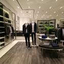 Открылся первый в России мужской бутик Michael Kors