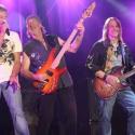 Deep Purple дадут концерт в «Олимпийском»