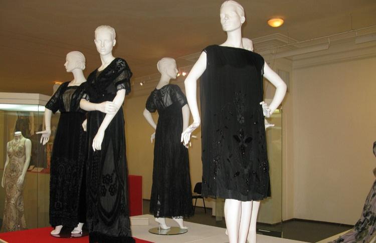 В Гостином дворе откроется Музей моды