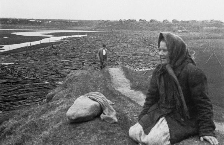 Михаил Пришвин. Фотографии и дневники. 1929—1936