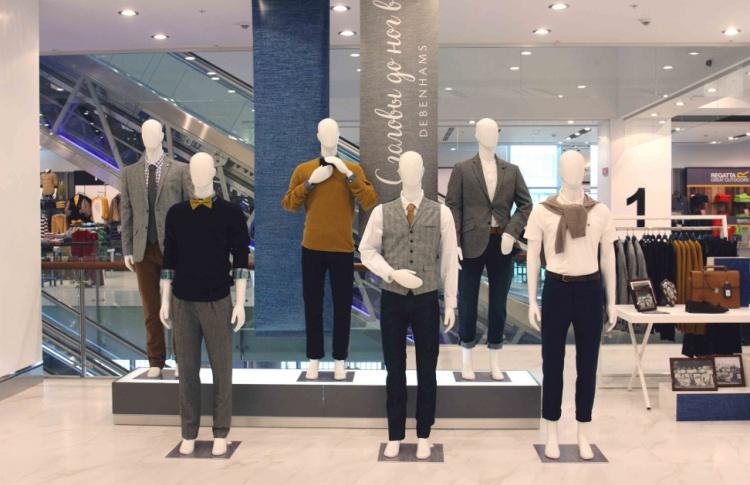 fd3519b83e79c Лучшие магазины Москвы: монобренды | Мода и Красота | Time Out