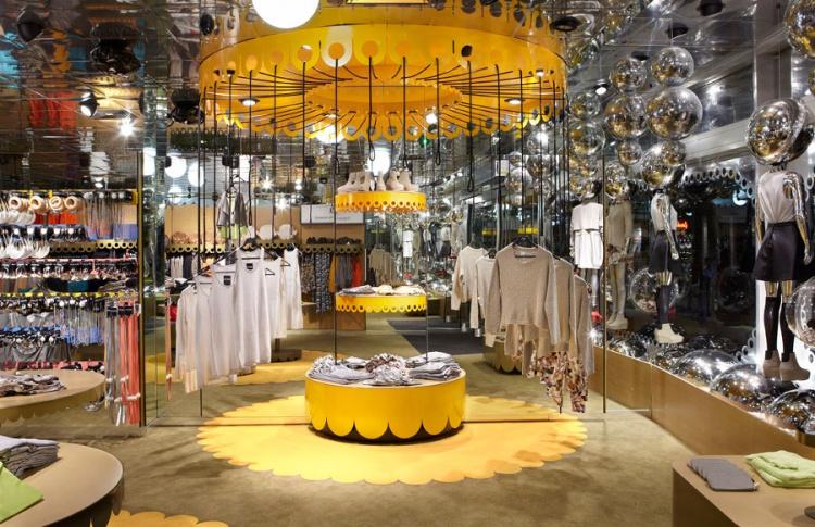 Лучшие магазины Москвы: монобренды
