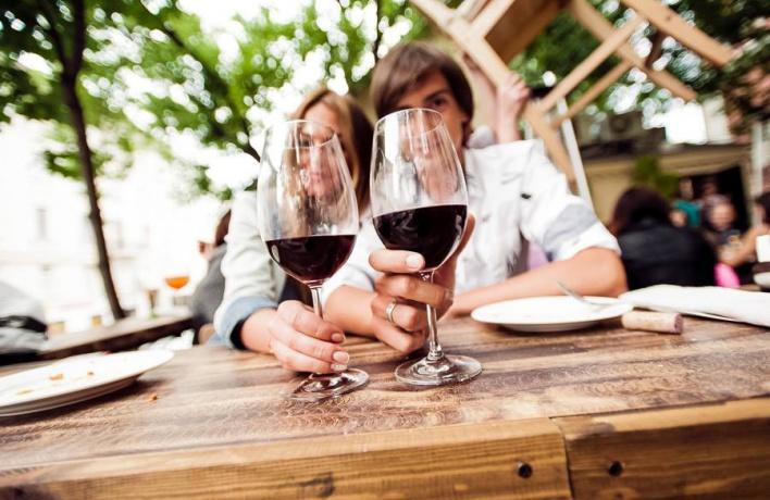 «Вино — штука культурная и даже интеллектуальная»