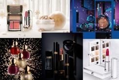 12 самых красивых рождественских коллекций макияжа