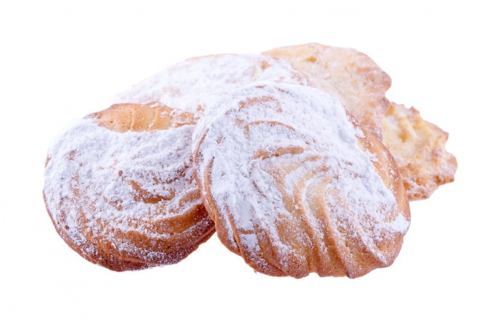 Пекарня «Хлебное место»