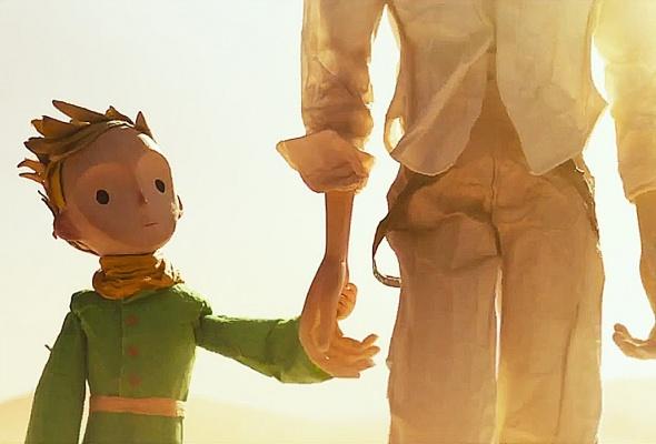 маленький принц - Фото №4