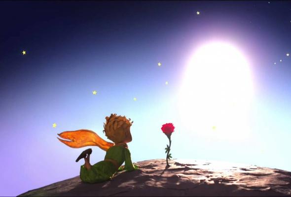 маленький принц - Фото №3