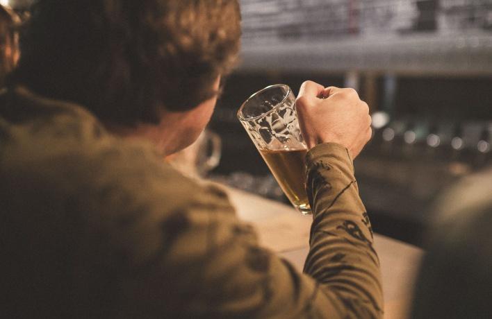 «Пьешь крафт — наш человек»