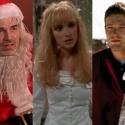 25 лучших новогодних фильмов