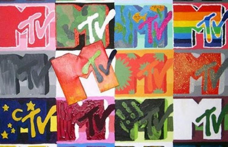 Cover Party «Поколение MTV»