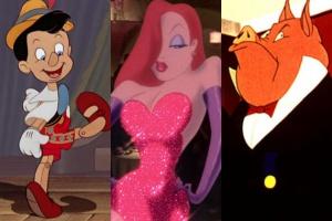25 лучших анимационных фильмов