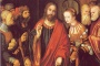 В Пушкинский привезут Кранахов, Микеланджело и Пиранези