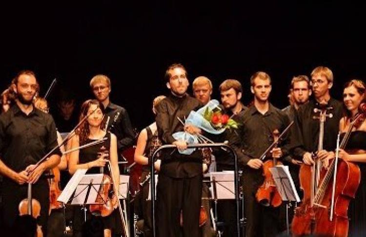 Новогодний концерт «Сказки Венского леса»