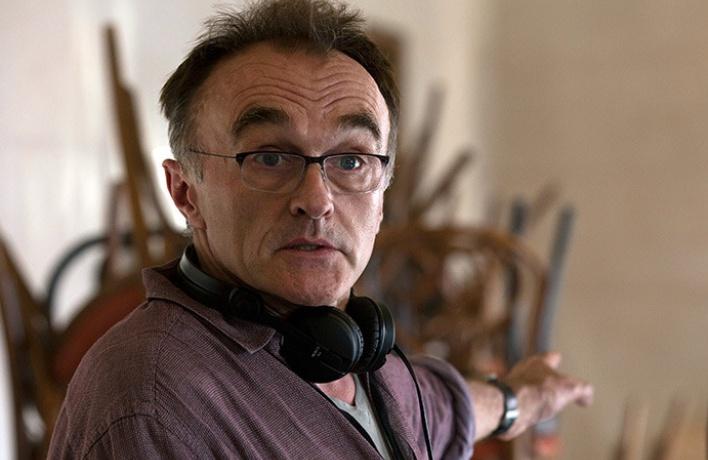 Дэнни Бойл: «Интересно снимать кино про человека, изменившего правила игры»