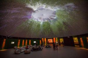 На ВДНХ открыли музейный комплекс, посвященный истории России
