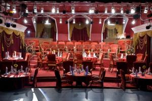 Театральный центр на Коломенской