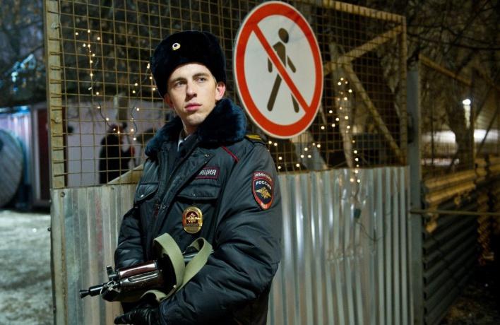 7 русских фильмов, которые вы не посмотрите в праздники