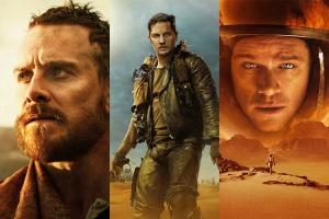 50 лучших фильмов 2015. Часть 5. Самые крутые