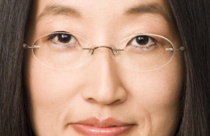 Дженнифер Ю