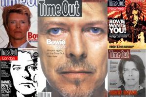Что нам рассказывал о себе Дэвид Боуи все эти годы