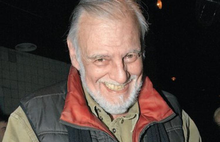 Интервью: Джордж Ромеро