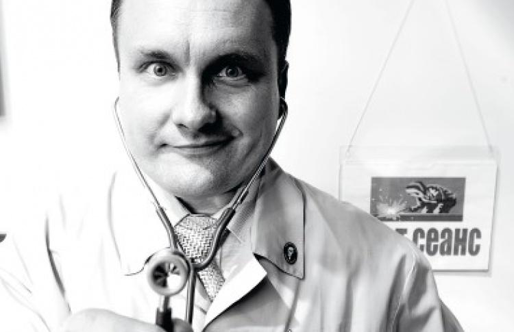 Интервью: Игорь Князькин
