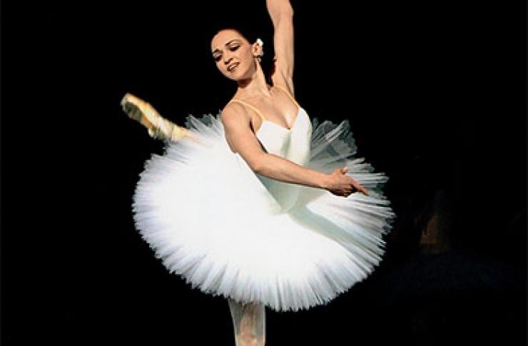 Международный фестиваль балета