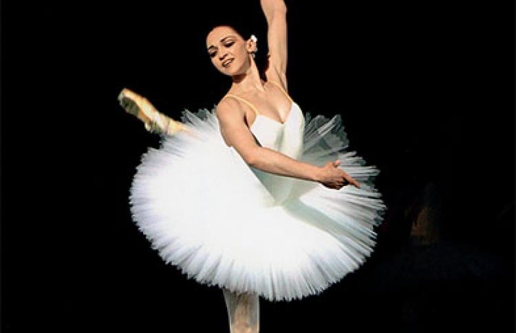 """Международный фестиваль балета """"Серж Лифарь де ля данс"""""""