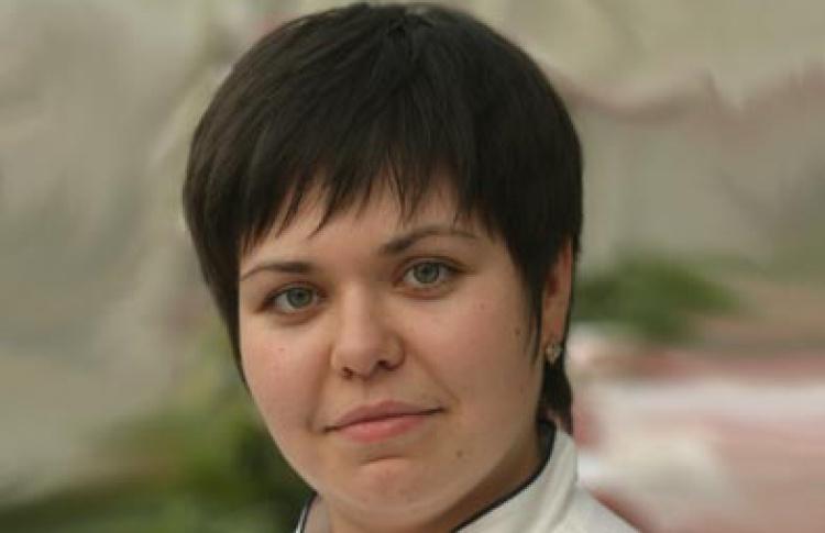 Авторитет: Людмила Букина